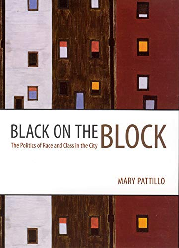 Black on the Block: The Politics of Race and Class in the City