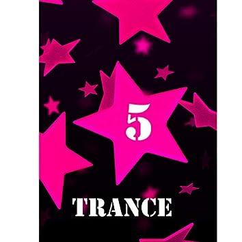M&M Stars, Trance Vol. 5