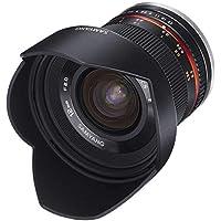Samyang 12mm F2.0