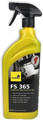 Scottoiler SO-0040 Schutzspray, Korrosionsschutz, andere, 1 Liter