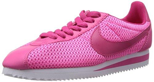 Nike Damen WMNS Revolution 4 EU Laufschuhe, Mehrfarbig (Anthracite/Twilight 006), 40.5
