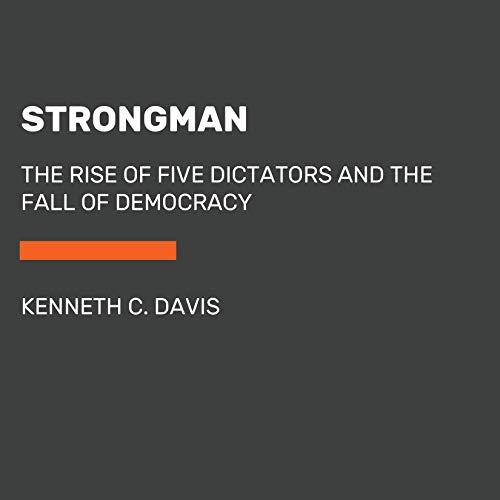 Strongman cover art