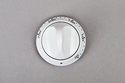 BSD Temperatur Drehschalter Knebel für Backofen FAGOR