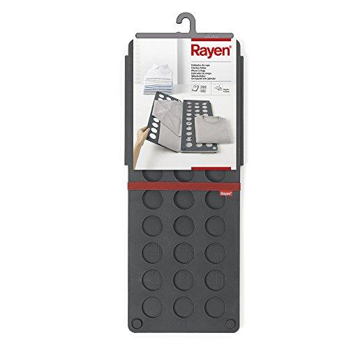 Rayen | Doblador de ropa | Plegable | Fácil almacenaje | Dimensiones: 70 x 59 cm