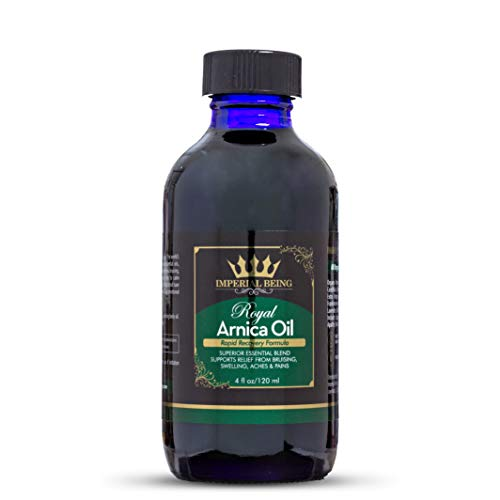 ROYAL ARNICA OIL - Rapid...