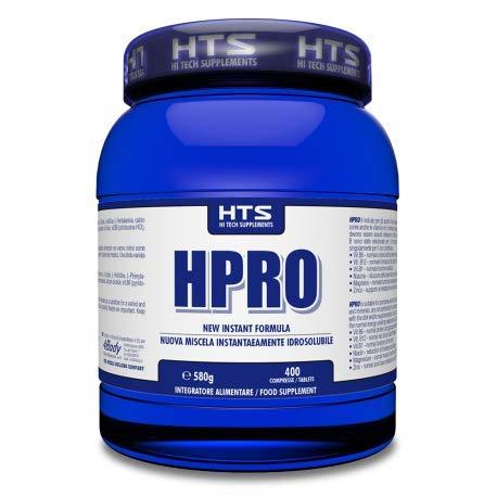 HPRO Aminoacidi Essenziali Maxi Confezione 400 compresse