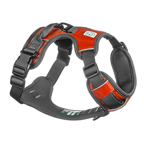 Embark Adventure Dog Harness, Easy On and Off...