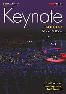 Keynote Proficient with DVD-ROM (Keynote (American English))