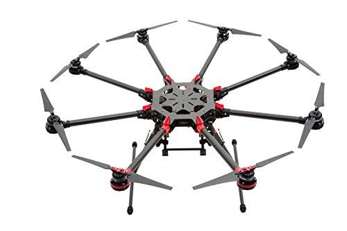 DJI 16001000Multicopter S1000Premium, Drone