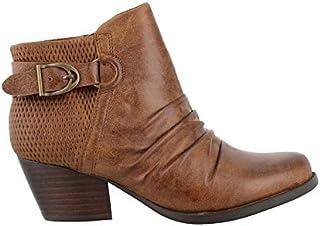 BareTraps Women's Reinella Ankle Boots