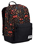 Burton Erwachsene Kettle Pack Daypack, Black Fresh Pressed