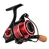 Abu Garcia REVO2MGXTRSP20 Revo MGXtreme SP 11 HPCR Salt Shielded
