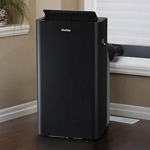 Danby 14,000 BTU 3-in-1 Portable Air Conditioner with Silencer and Wireless Connect