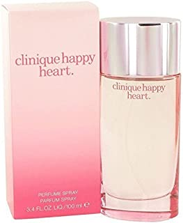 Clinique Happy Heart for woman 100 ml 3.4 oz