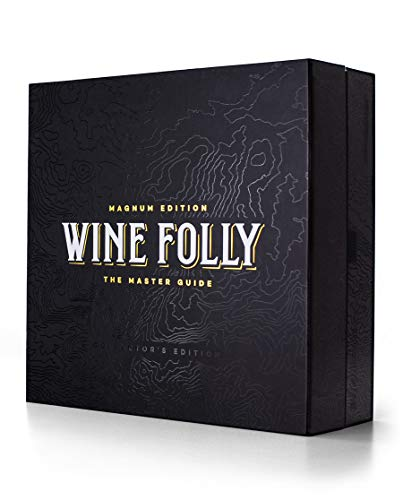 Wine Folly: Magnum Edition: The Master Guide (Collector's...