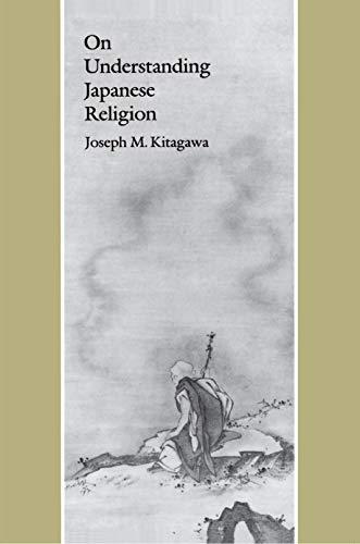 On Understanding Japanese Religion