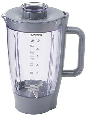 Kenwood jarra, accesorio para batidora, AT282,para Prospero KM283,KM242,KM240,KM280,KM2