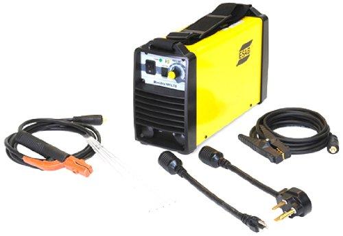 ESAB 0558101694 MiniArc 161LTS Stick Package