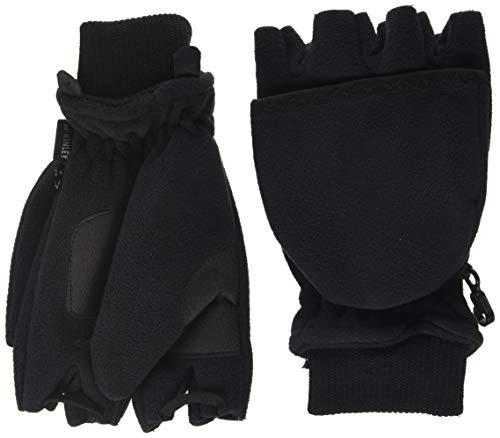 McKINLEY Herren Gants New Crasilia Mitten Blazer, Schwarz (Noir), (Herstellergröße: 8)