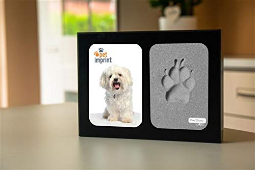 Pet imprint Pfotenabdruck 3D Set