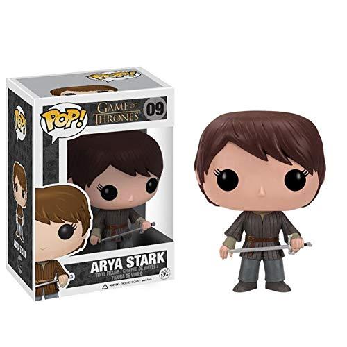 LiQi Pop película: Juego de Tronos - Arya Stark 09#