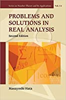 Problems and Solutions in Real Analysis, 2nd Edition (Special Indian Edition / Reprint Year : 2020)