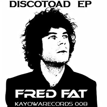 Discotoad EP