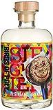 Siegfried Rheinland Dry Gin | Weltweit ausgezeichneter Premium Gin | Micro-batch Gin mit 18...