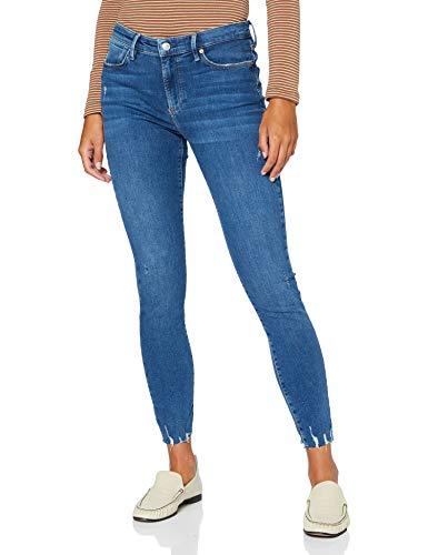 s.Oliver Damen 120.10.008.26.180.2042712 Jeans, 57Z4, 40