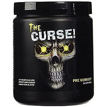 JNX Sports The Curse!, Lemon Rush - 250 g