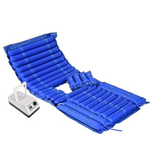 CUSHION Anti-Dekubitus Luftmatratze Medizinische für Dekubitus und Sore Behandlung Schmerzlinderung Abnehmbare Einzelbett Home Care Pad
