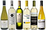 World White Wine Lovers Collection (6 x