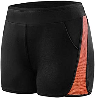 BEESCLOVER New Female Shorts Sports Yoga Shorts Pants for Women Summer Quick Dry Shorts Gym Fitness Cothing Workout Short