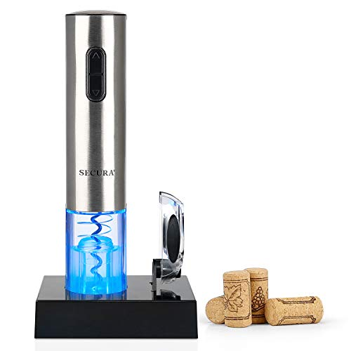 Automatic Corkscrew