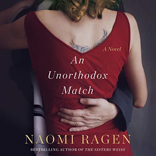 Page de couverture de An Unorthodox Match