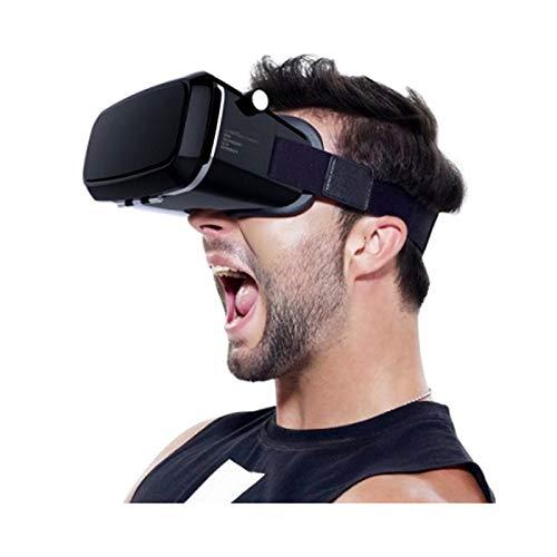 Dis-po VR Brille VR Headset Virtuelle Realität Für Smartphone Bildschirm VR Zauberspiegel Sex Liefert Virtuelle Sturm Tragebox 3D Brille