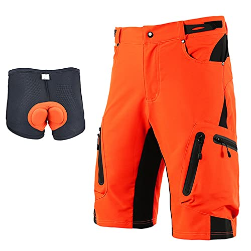 Top 10 best selling list for loose road bike shorts