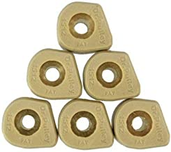 Dr. Pulley 16x13 Sliding Roller Weights 4 Gram