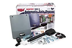 Best Automatic Gate Opener Reviews Reviewed June 2019