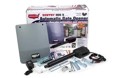 USAutomatic Gate Opener