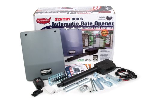 USAutomatic 020320 Sentry 300 Commercial Grade Automatic...