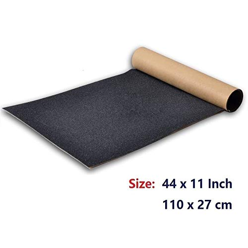 COSOOS Skateboard Grip Tape Sheet