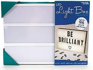 Leisure Arts 48586 LEA48586 Light Box LED, None