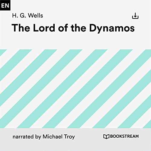 The Lord of the Dynamos Titelbild