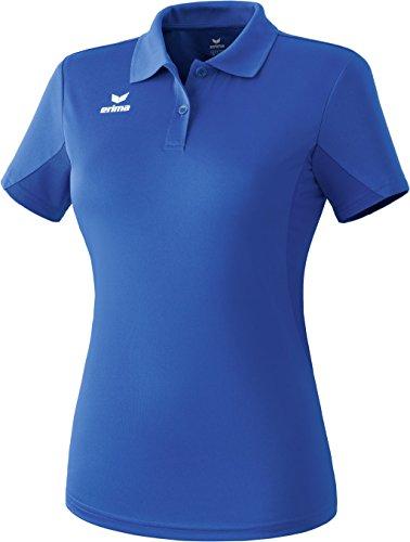 Erima »Basic Line« Funktions-Poloshirt für Damen, New royal