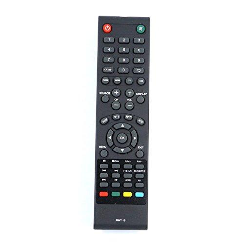 RMT-15 New Remote Fit for Westinghouse TV VR-3730 VR-6025Z VR-5535Z...