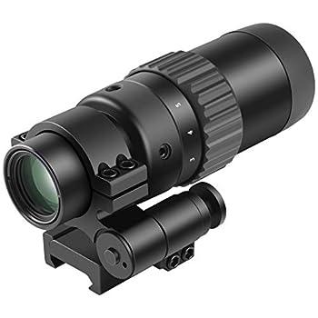 Best red dot flip magnifier Reviews