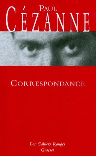 Correspondance (Les Cahiers Rouges)