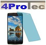 4ProTec I 2X EXTREM Harte CC Displayschutzfolie EXTREM Harte für Alcatel Idol 4S Windows...