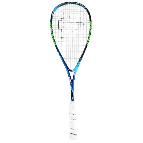 Dunlop hyperfibre + Evolution Pro - Raqueta de squash (2017)